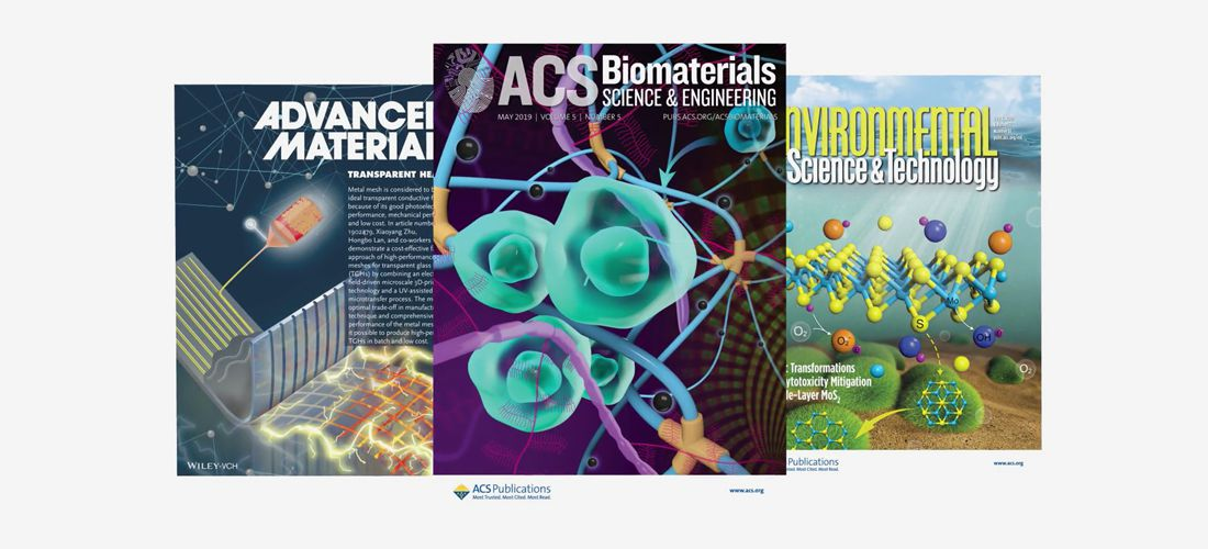 Understanding the Journal Cover Design Service