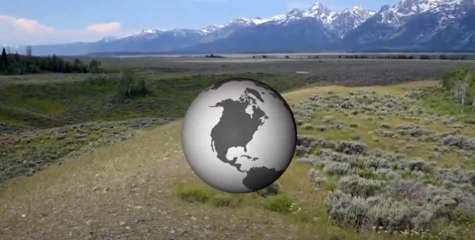 History and Dynamics of the Greater Yellowstone Glacial System