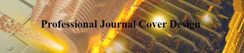 Professional Journal Cover Design